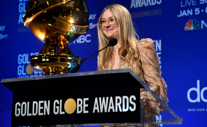 77th Annual Golden Globe Awards Nominations Announcement