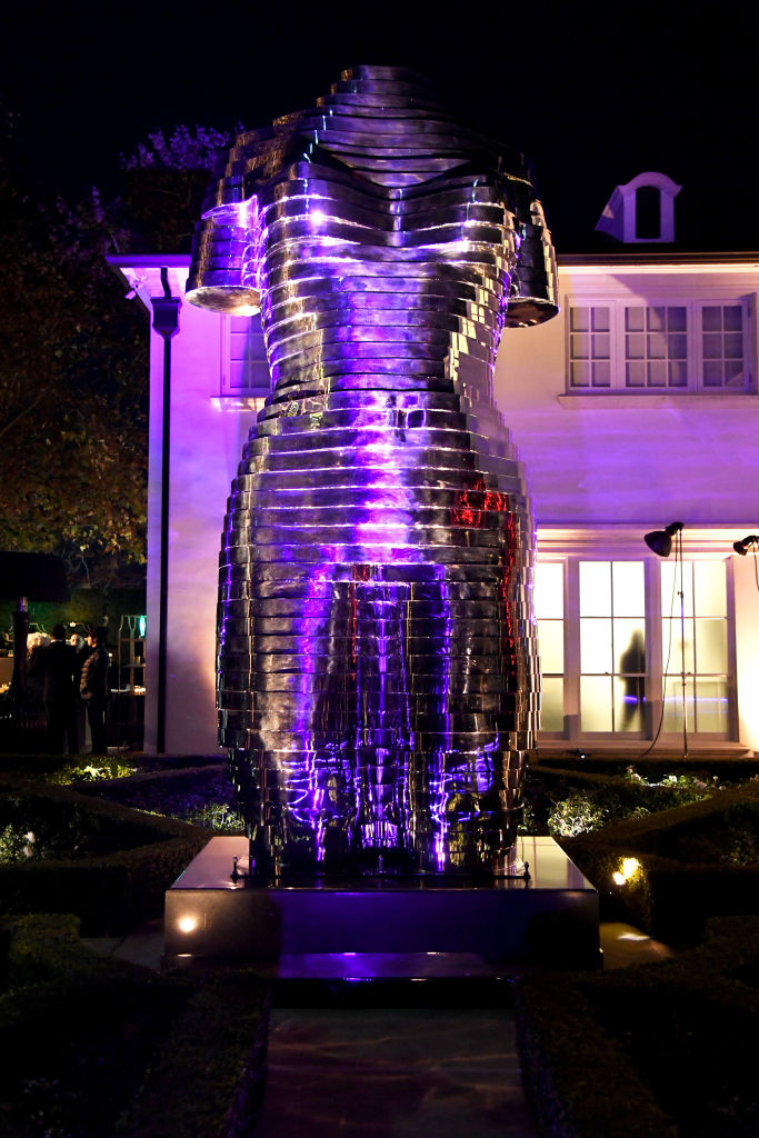 Sean Combs 50th Birthday Bash Presented By Ciroc Vodka