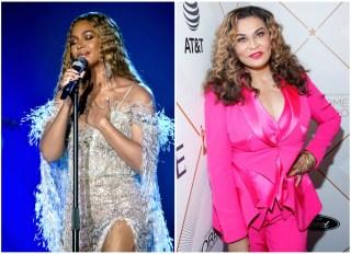 Beyoncé Knowles-Carter, Tina Lawson