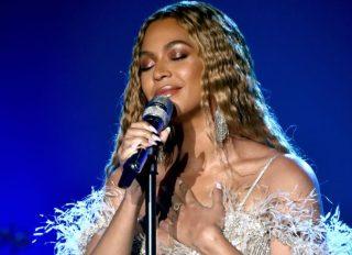 Beyoncé Knowles-Carter, City of Hope