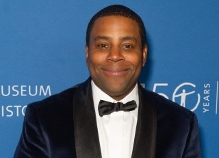 Kenan Thompson at arrivals for American...