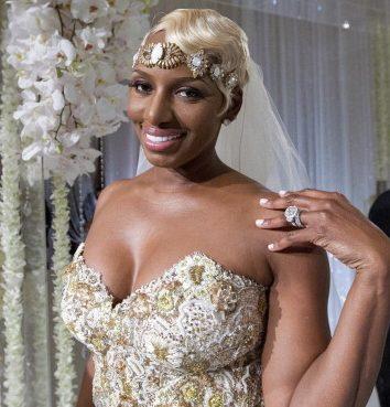 I Dream of NeNe: The Wedding - Season 1