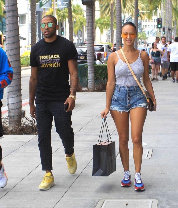 Celebrity Sightings In Los Angeles - June 11, 2019
