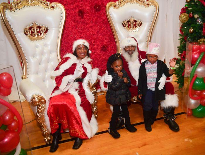 Future Visits Free Wishes Foundation Interactive Winter Wonderland
