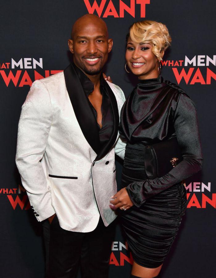 """""""What Men Want"""" Atlanta Screening"""