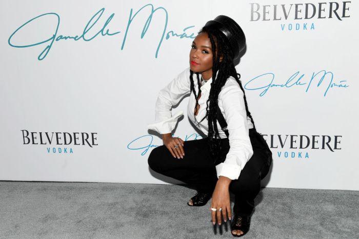 Belvedere and Janelle Monae Present A Beautiful Future: Atlanta