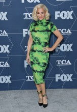 Jenny McCarthy attends Fox Winter TCA All Star Party