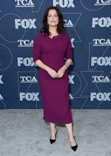 Bellamy Young attends Fox Winter TCA All Star Party