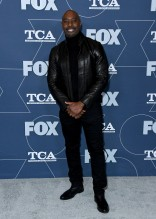 Morris Chestnut attends Fox Winter TCA All Star Party