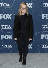 Amy Poehler attends Fox Winter TCA All Star Party