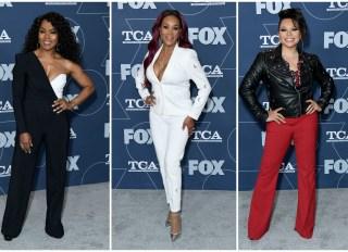 Fox Winter TCA All Star Party