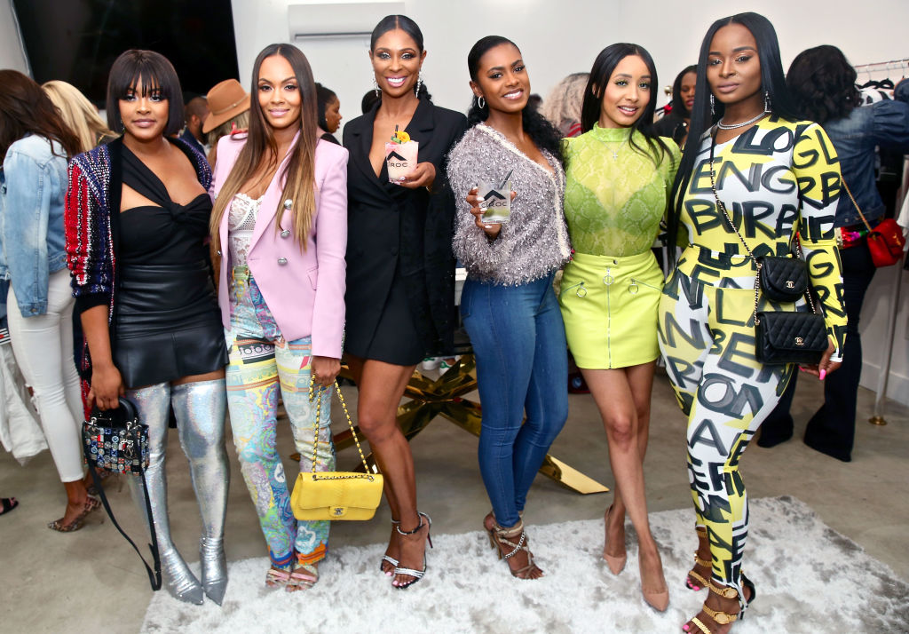 Jennifer Williams Hosts Classy Girl Wardrobe Sip & Shop