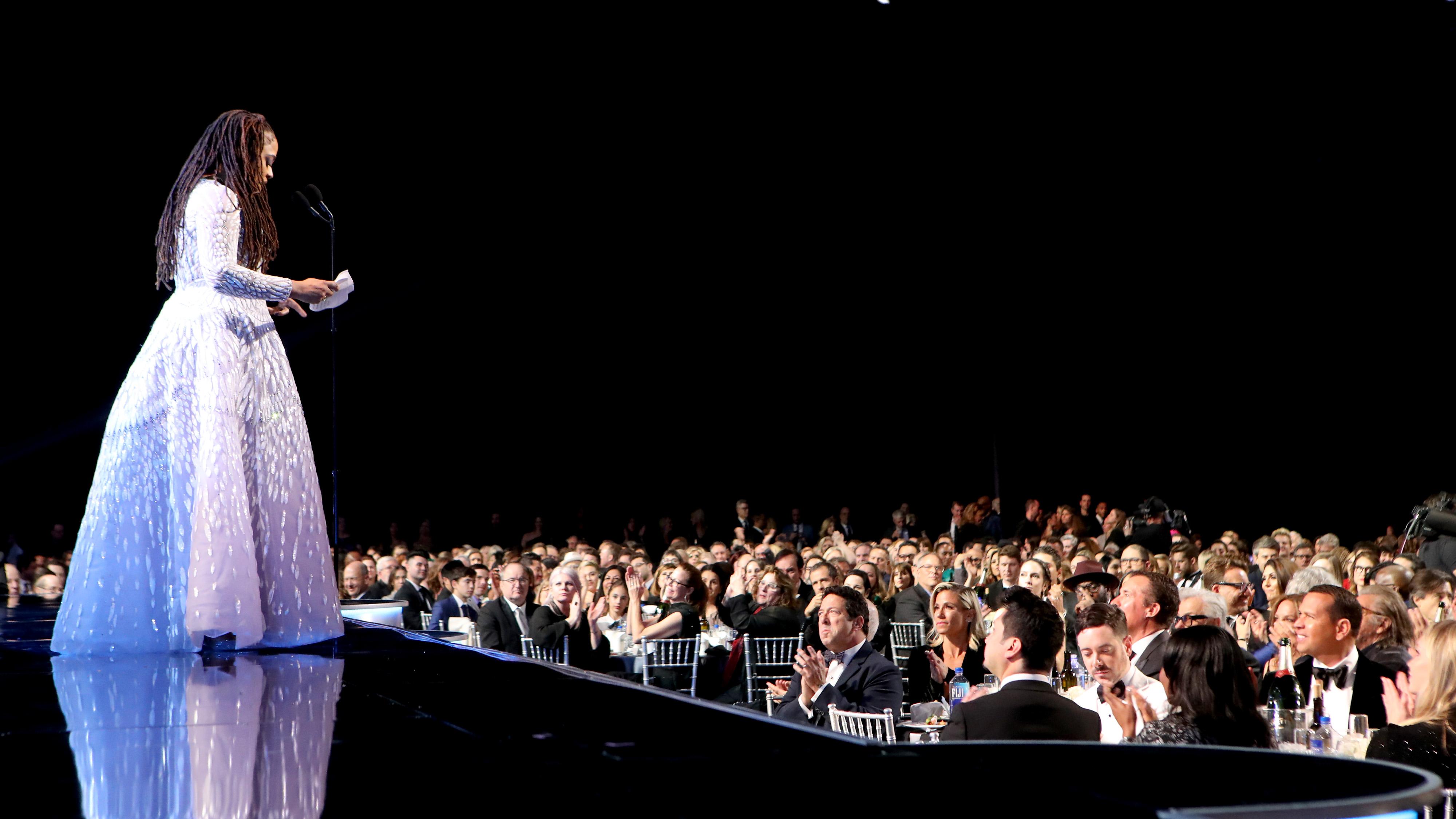 Ava Duvernay Critics Choice Awards
