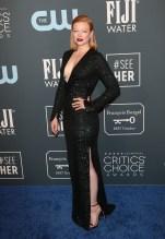 Sarah Snook Critics Choice Awards