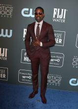 Sterling K. Brown Critics Choice Awards