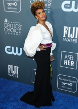Ryan Michelle Bathe Critics Choice Awards