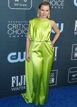 Kristen Bell Critics Choice Awards