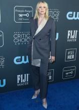 Gwendoline Christie Critics Choice Awards