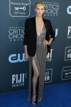 Charlize Theron Critics Choice Awards