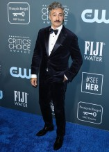 Taika Waititi 25th Annual Critic's Choice Awards