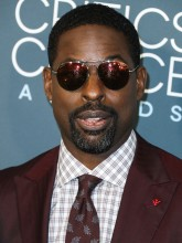 Sterling K. Brown 25th Annual Critic's Choice Awards