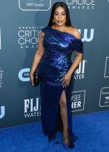 Niecy Nash 25th Annual Critic's Choice Awards