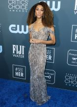 MJ Rodriguez 25th Annual Critic's Choice Awards