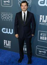 John Leguizamo 25th Annual Critic's Choice Awards