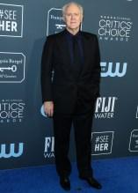 John Lithgow 25th Annual Critic's Choice Awards