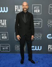 Keegan Michael Key 25th Annual Critic's Choice Awards