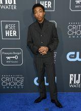 Asante Blackk 25th Annual Critic's Choice Awards
