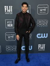 Marcus Scribner 25th Annual Critic's Choice Awards