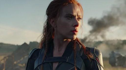 Black Widow still