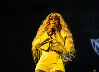Mary J. Blige & NAS In Concert - Indianapolis, IN