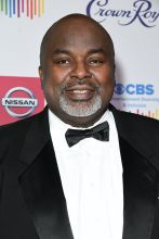 Gil Robertson IV The African American Film Critics Association's 11th Annual AAFCA Awards held at Taglyan Cultural Complex