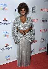 Yolonda Ross The African American Film Critics Association's 11th Annual AAFCA Awards held at Taglyan Cultural Complex