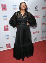 Tina Lifford The African American Film Critics Association's 11th Annual AAFCA Awards held at Taglyan Cultural Complex