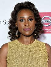 Issa Rae The African American Film Critics Association's 11th Annual AAFCA Awards held at Taglyan Cultural Complex