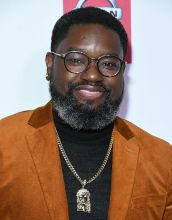 Lil Rel Howery The African American Film Critics Association's 11th Annual AAFCA Awards held at Taglyan Cultural Complex
