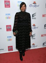 Nicole Avant The African American Film Critics Association's 11th Annual AAFCA Awards held at Taglyan Cultural Complex