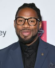 Matthew Cherry, The African American Film Critics Association's 11th Annual AAFCA Awards held at Taglyan Cultural Complex