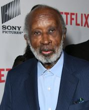 Clarence Avant The African American Film Critics Association's 11th Annual AAFCA Awards held at Taglyan Cultural Complex