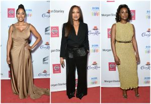The African American Film Critics Association's 11th Annual AAFCA Awards held at Taglyan Cultural Complex