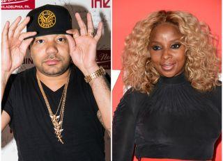 DJ Envy buys Mary J. Blige's mansion