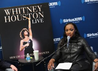 """Clive Davis and Pat Houston Present """"Whitney Houston Live: Her Greatest Performances"""" Special On SiriusXM's Heart & Soul Channel"""