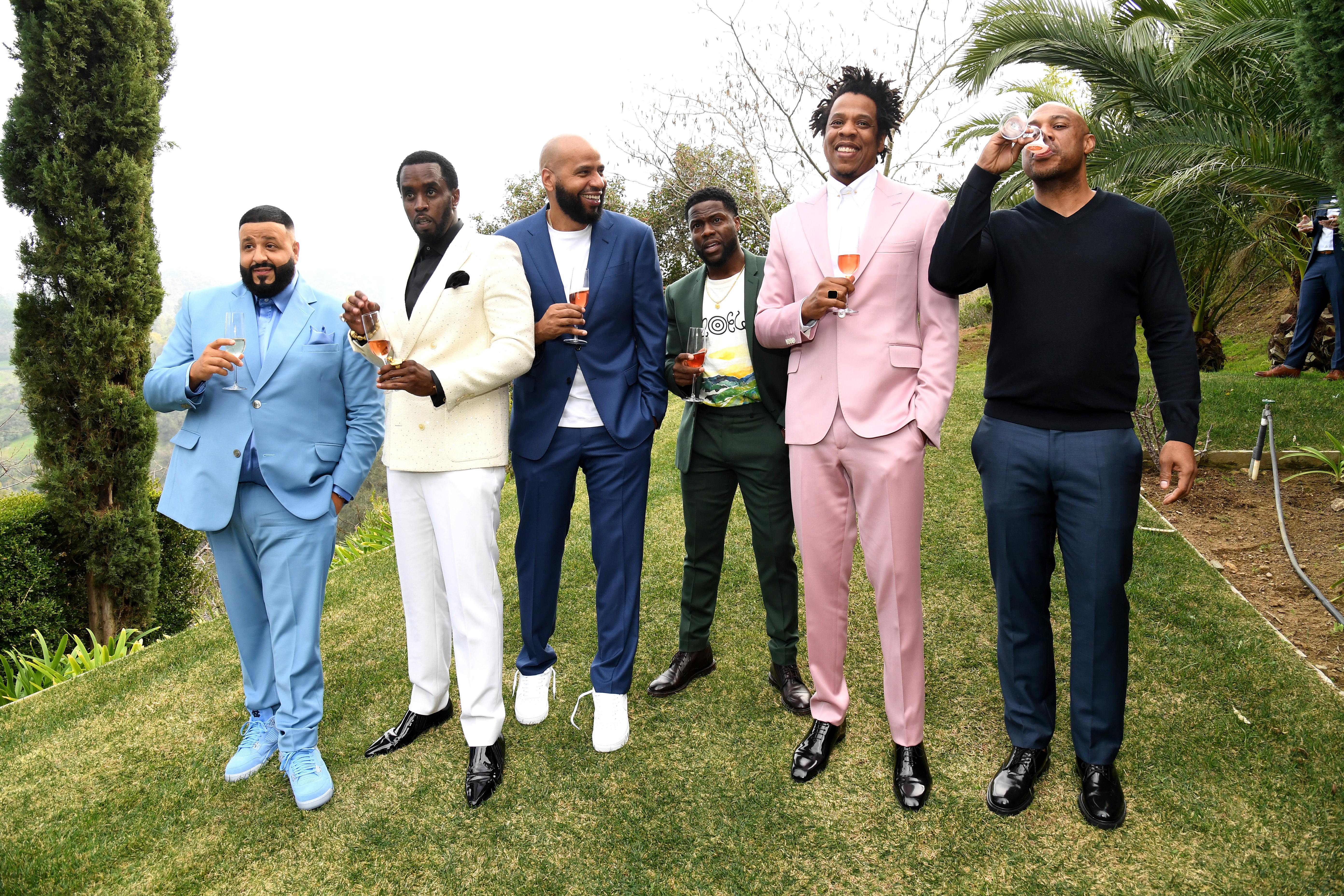 Roc Nation Brunch 2020