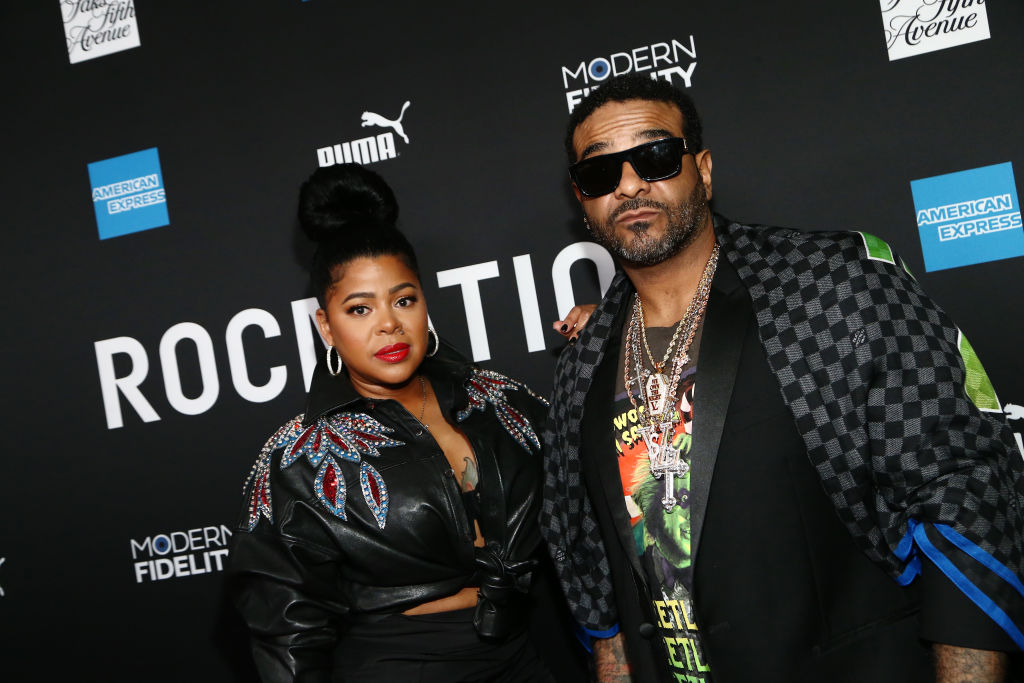 2020 Roc Nation THE BRUNCH - Arrivals