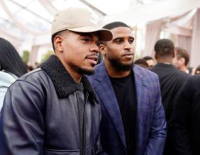 2020 Roc Nation THE BRUNCH - Inside
