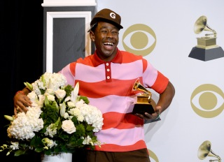 Tyler The Creator After Grammy Win