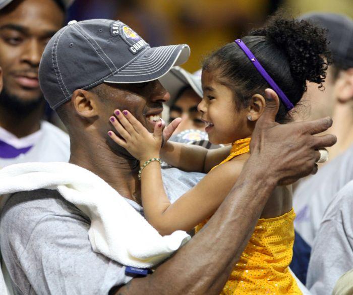 Game 5 - Magic vs. Lakers
